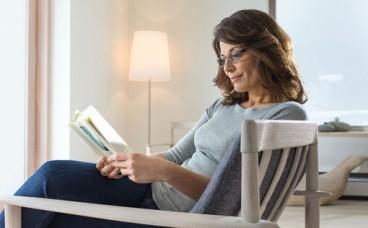Чи справді читання погіршує зір