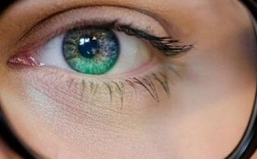 Синдром офісного працівника та які причини зумовлюють сухість очей