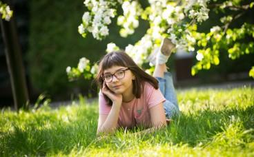 3 проблеми зору, що зустрічаються весною