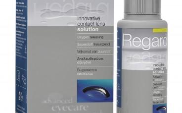Розчин Regard - для тих, хто звик носити контактні лінзи з комфортом