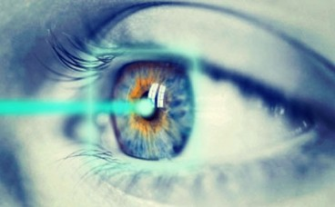 Лазерна корекція зору: кому і коли можна робити