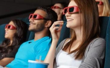 Як 3D відео впливає на зір?