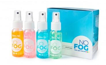 Гель очищуючий для лінз NO FOG Fashion Style 30 ml