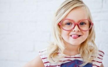 Чому діти не люблять носити окуляри