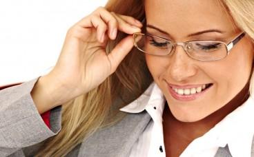 Параметри підбору окулярів. Які ж вони?