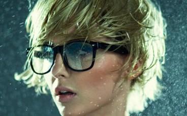 Народні методи від запотівання окулярів
