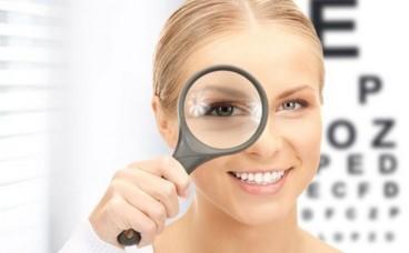 Як відновити зір після COVID-19?