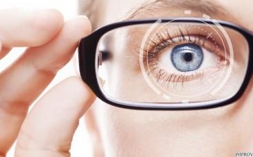 Як підвищити гостроту зору при короткозорості?