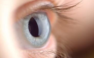 Кришталик ока: будова, функції, захворювання