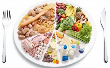 Правильне харчування – запорука хорошого зору!