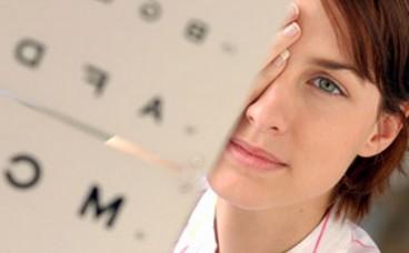 Топ-5 звичок, які збережуть гостроту зору