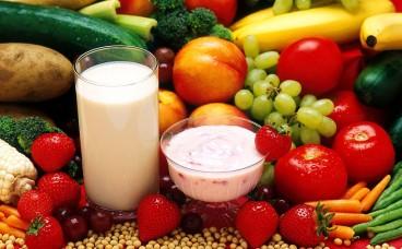 Як вегетаріанство впливає на зір?