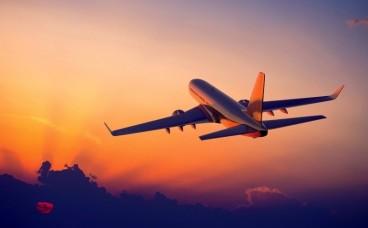 Як авіаперельоти впливають на зір?