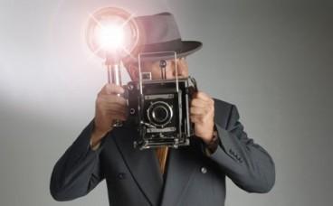 Як фотоспалах впливає на зір?