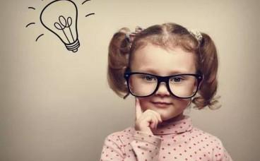 Дитячі оправи: як вибрати?