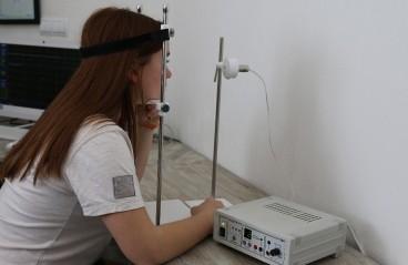 Апарат ЛАСТ-01